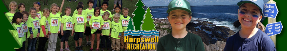 Harpswell Recreation